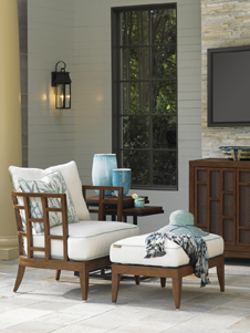 Lexington Furniture - Ocean Club Collection