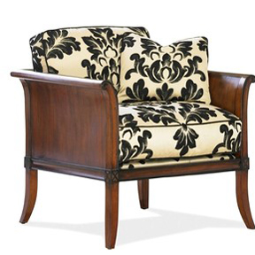 Sherrill Furniture Transitional - Gallery
