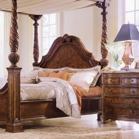 Villa Cortina Bedroom Furniture Discount