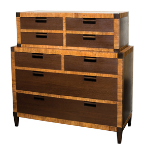 Vanguard Furniture Kiskeya Chest - Gallery