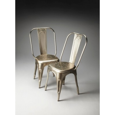 Butler Specialty - Accent Chairs