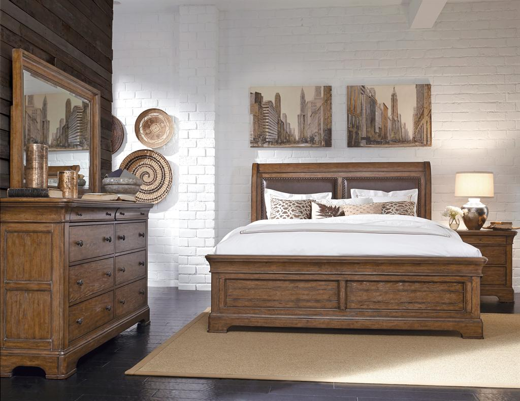 Samuel Lawrence - Bedroom | Beautiful Rooms Furniture
