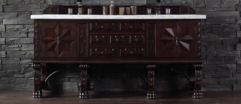 James Martin Furniture - Balmoral Collection