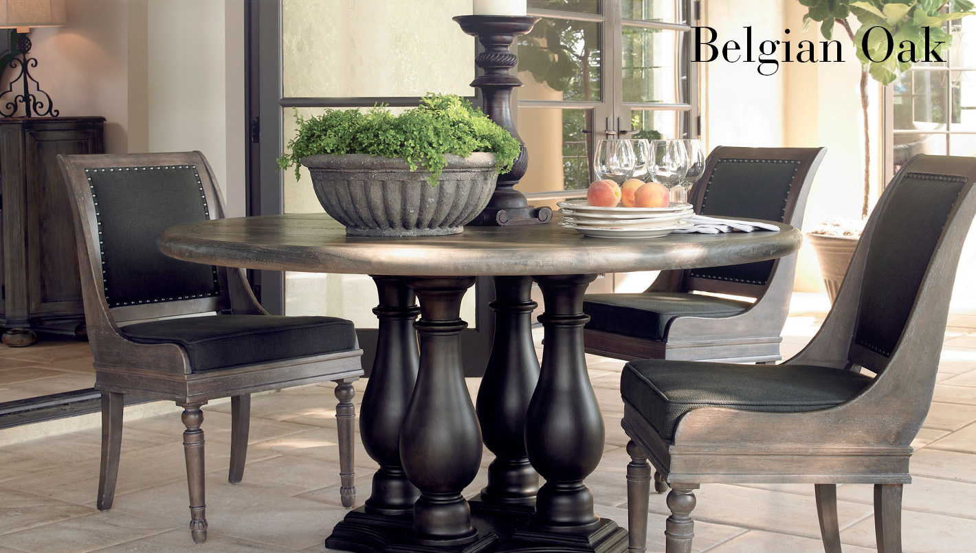 Bernhardt furniture beautiful rooms furniture - Table design belgique ...