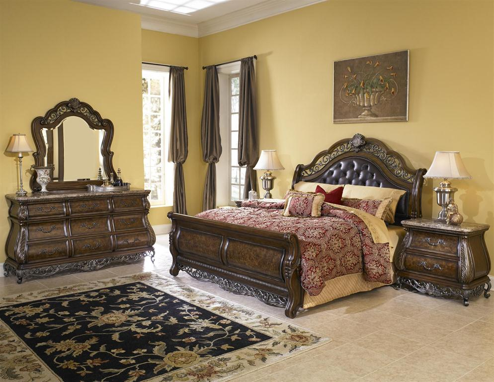 Pulaski Furniture - Birkhaven Collection