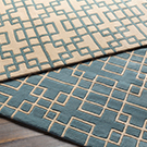 Surya Rugs - Blue