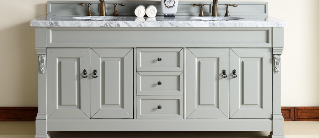 James Martin Furniture - Brookfield Collection