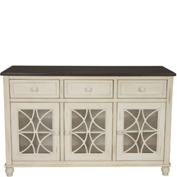 John Thomas Furniture - Buffets and Hutches
