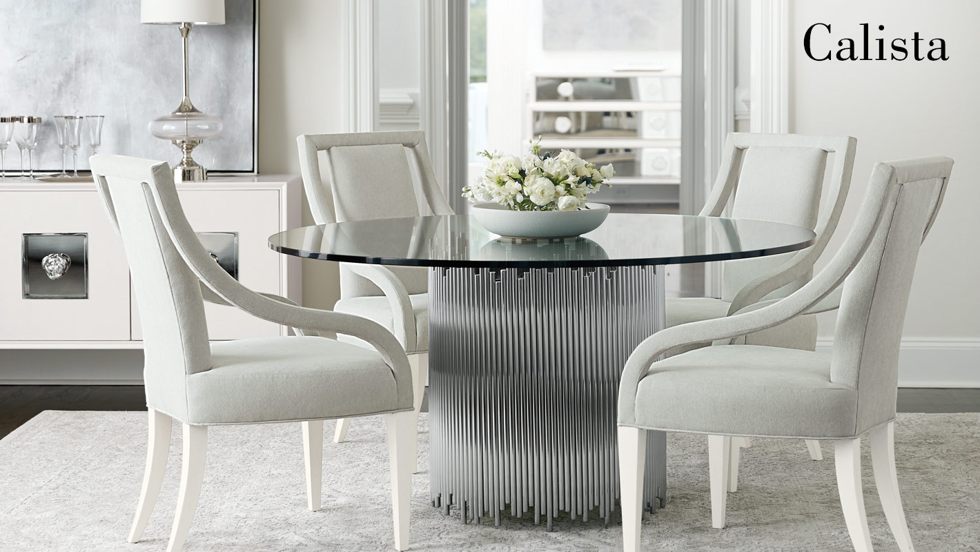Bernhardt Furniture - Calista