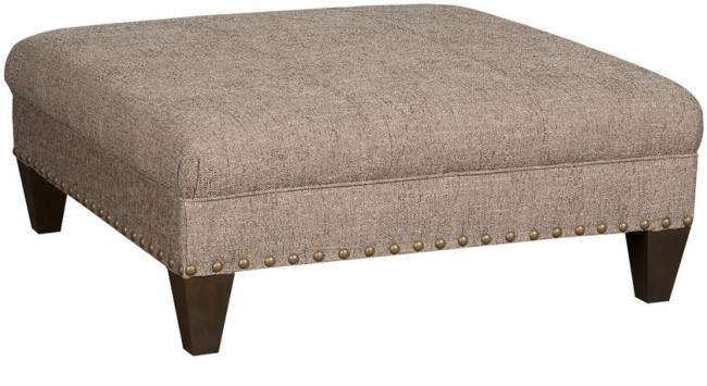 King Hickory Furniture - Capitol Ottoman
