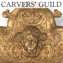 Carvers Guild Mirrors