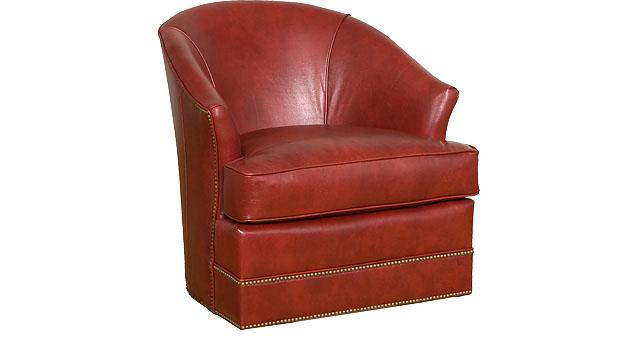 King Hickory Furniture - Cassandra Swivel Chair