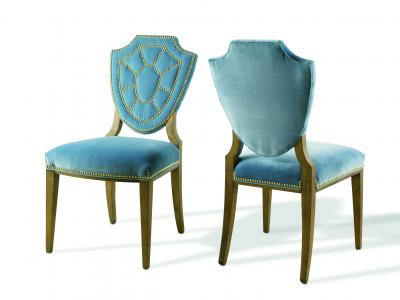 Sherrill Furniture Dining Chairs