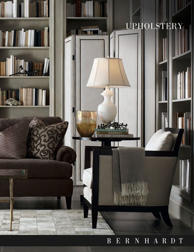 Bernhardt Furniture - Upholstery