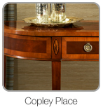 Hekman Furniture - Copley Place