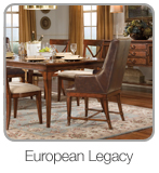 Hekman Furniture - European Legacy