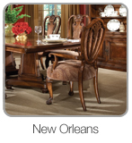 Hekman Furniture - New Orleans