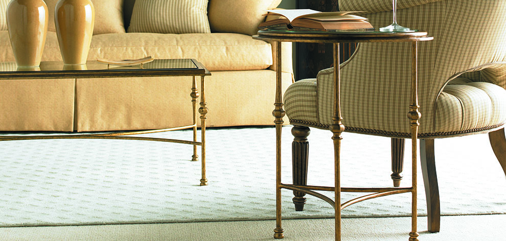 CTH Sherrill Occasional Accent Tables
