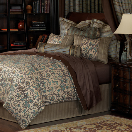 Eastern Accents - Bedding Collection