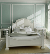 Habersham Furniture - Beds