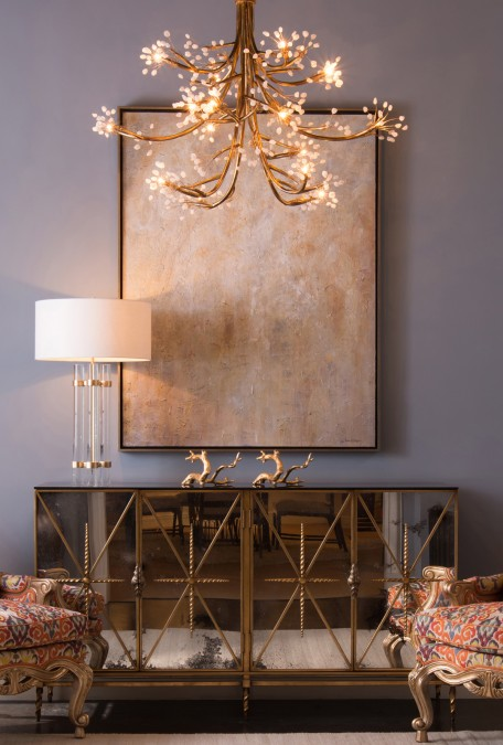 John Richard Furniture Lighting