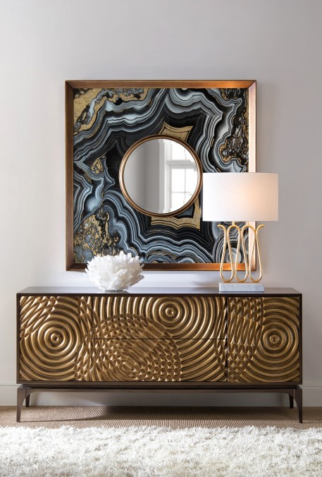 John Richard Furniture Mirrors