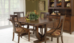 Lancaster Legacy Furniture