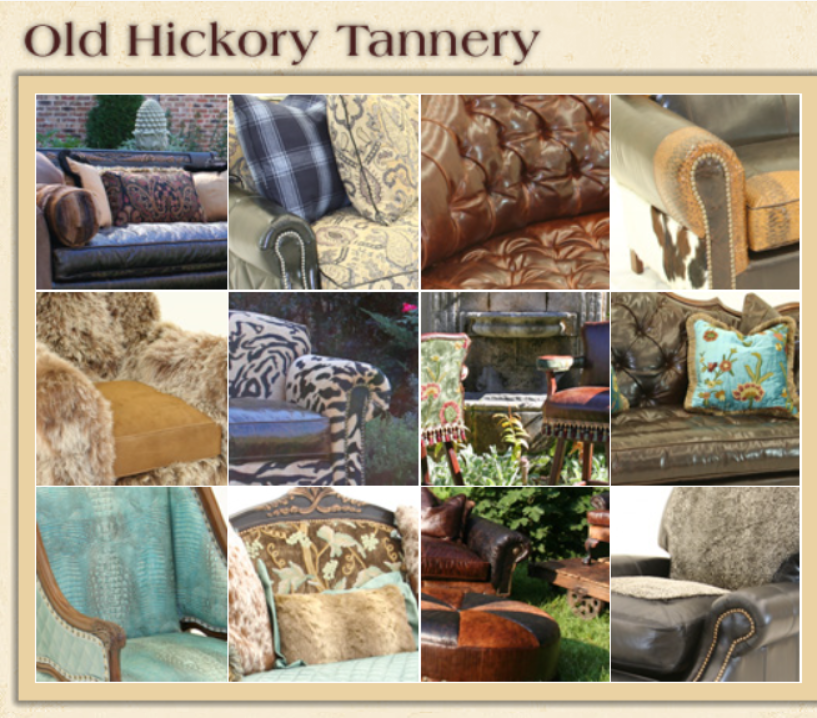 Old Hickory Tannery