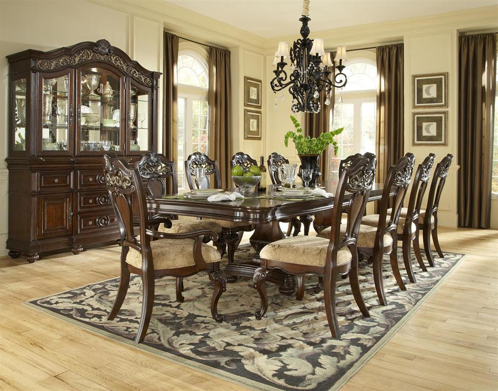 Samuel Lawrence   Dining Room