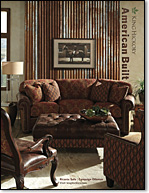 King Hickory - Sofas