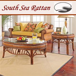 South Sea Rattan