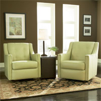 Bradington Young - Swivel Chairs