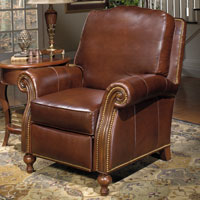 Bradington Young - Leather Chair Recliner