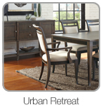Hekman Furniture - Urban Retreat