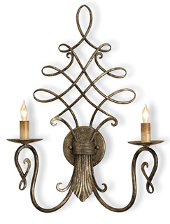 Curry&Company Wall Sconces