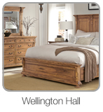 Hekman furniture - Wellington Hall