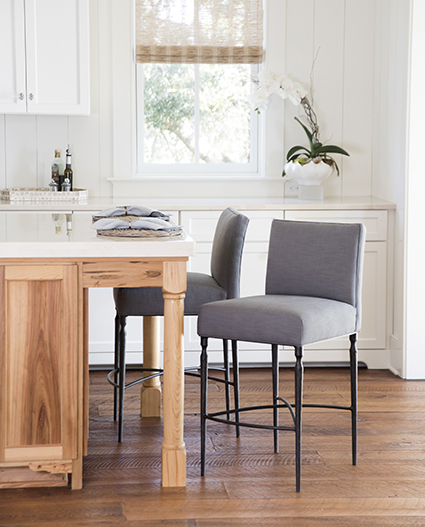 Charleston Forge Furniture - Barstools
