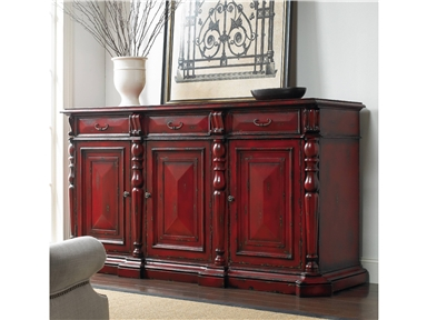 Hooker Furniture - Credenzas