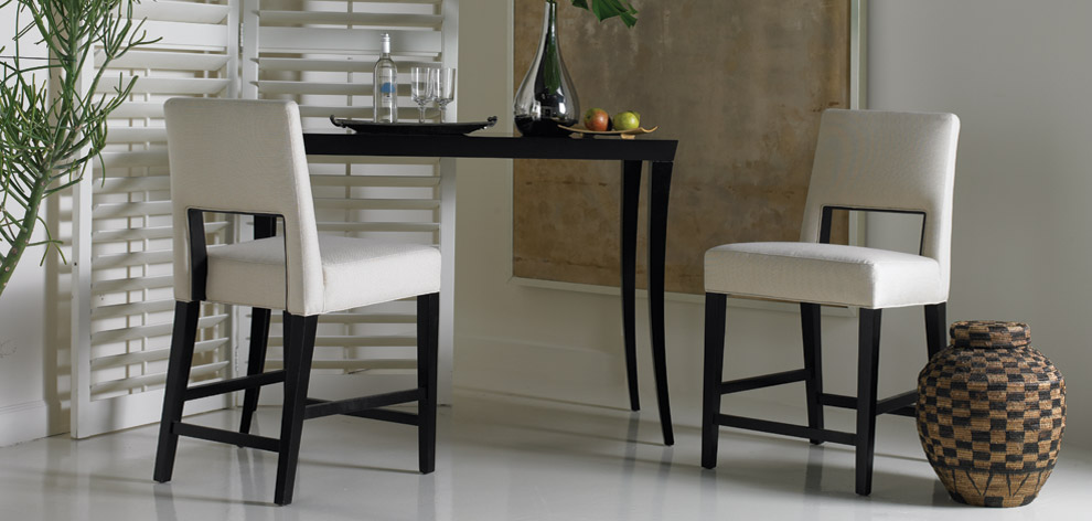 CTH Sherrill Occasional Barstools