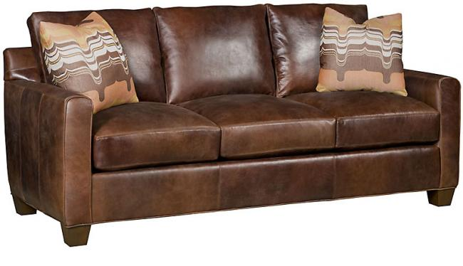 Darby King Hickory Furniture