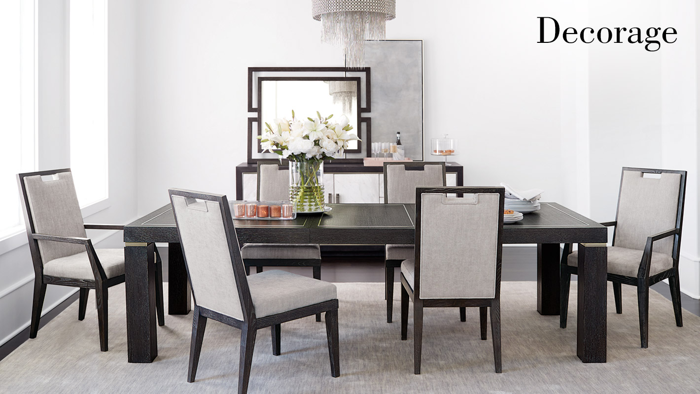 Bernhardt Furniture - Decorage