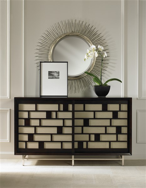 Vangaurd Furniture Michael Weiss Chests & Dressers & Cabinets