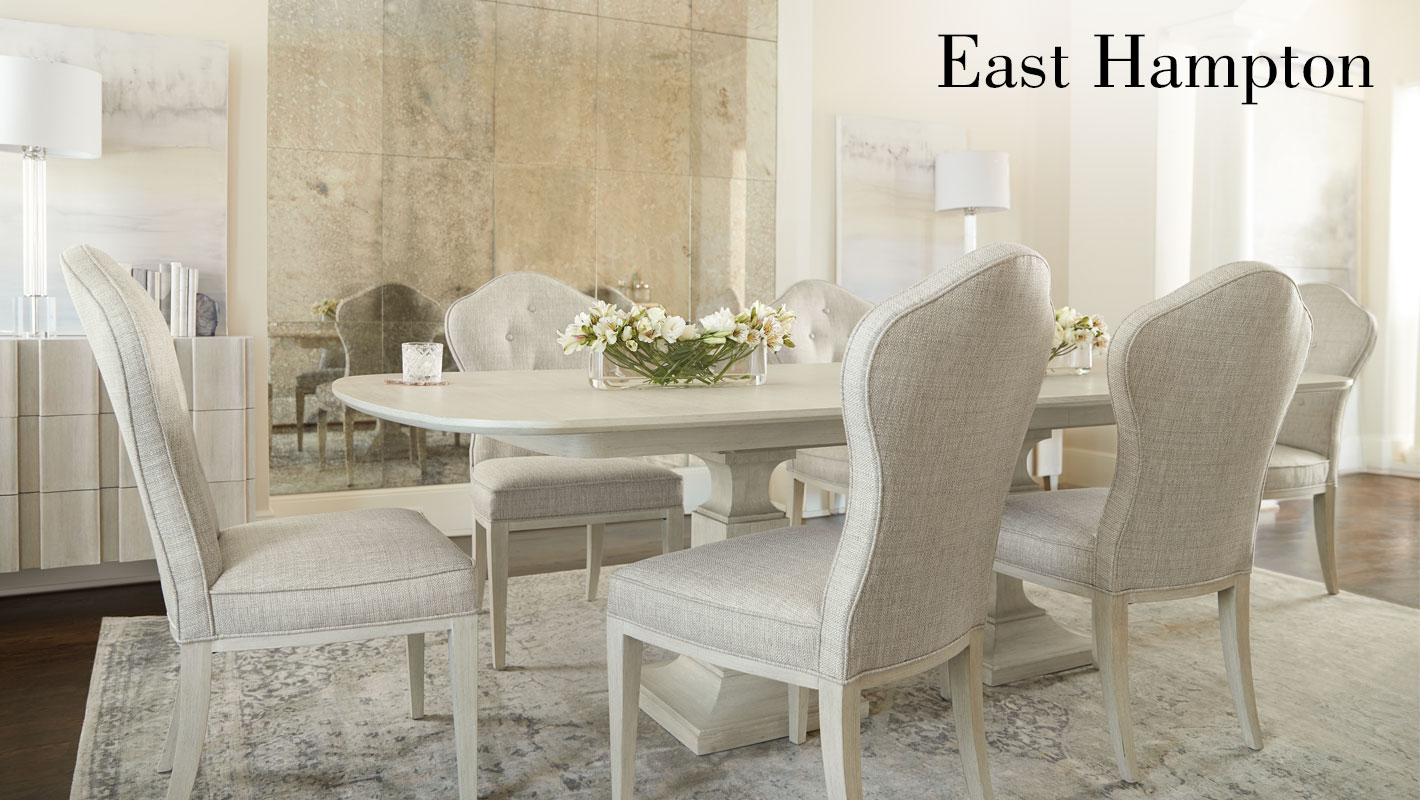 Bernhardt Furniture - East Hampton