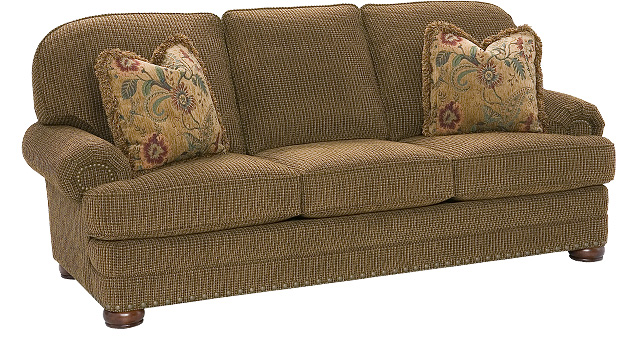 King Hickory Furniture - Edward