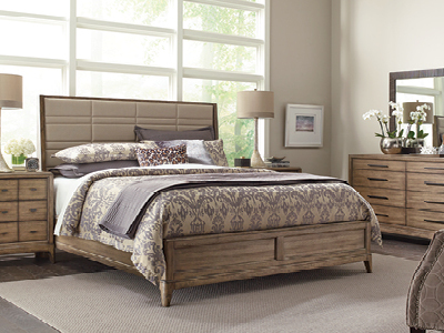 American Drew Evoke Bedroom