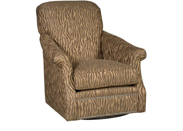 King Hickory Furniture - Frisco Swivel Chair