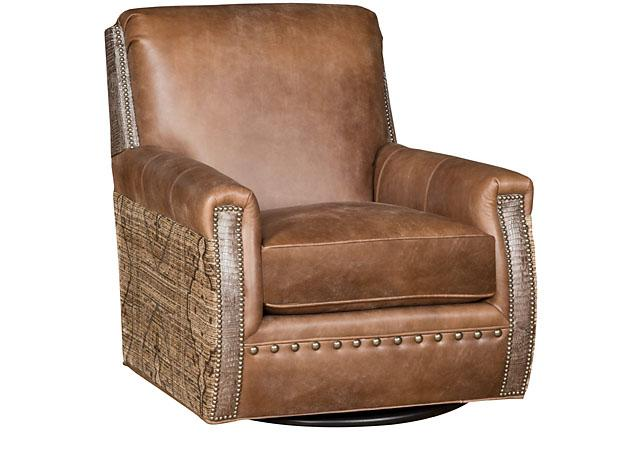 King Hickory Furniture - Grant Swivel Chair