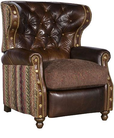 King Hickory Furniture - Hamilton Recliner