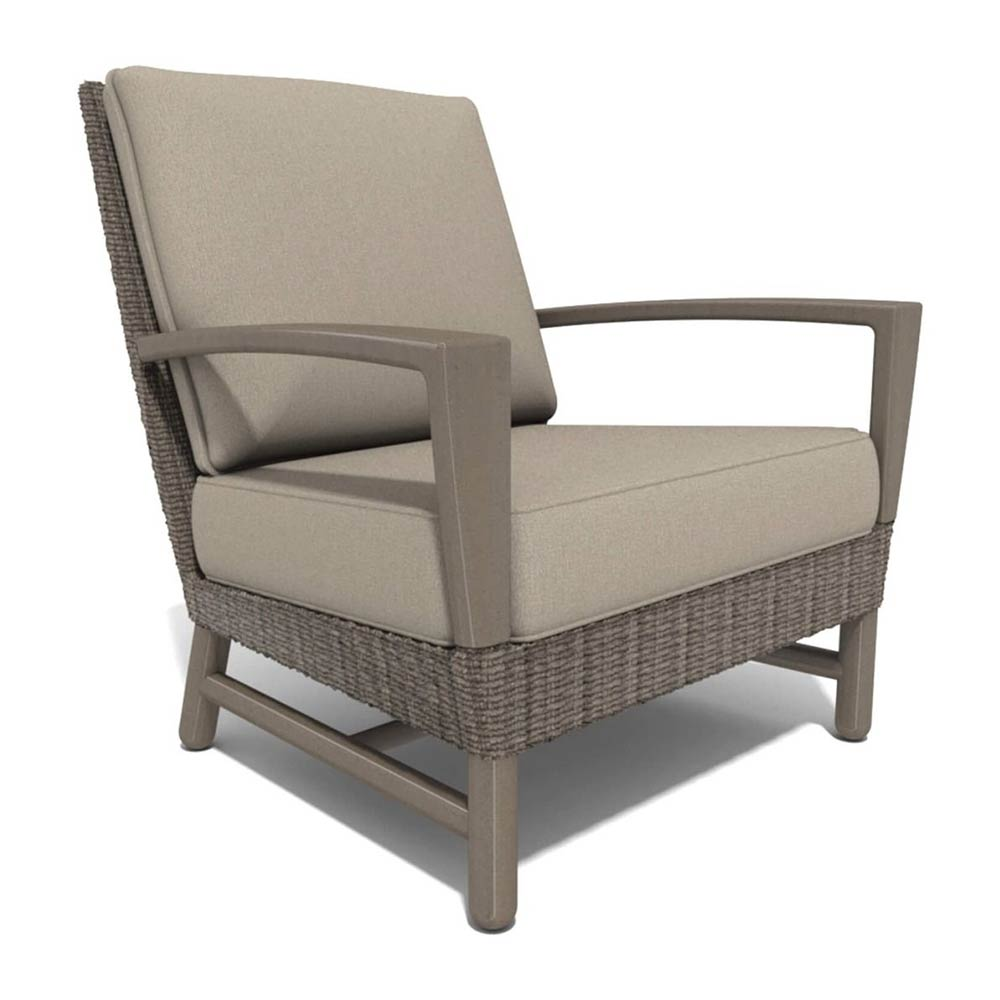 King Hickory Furniture - Hampton Swivel Glider Chair