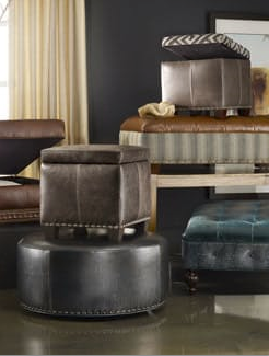 Hooker Furniture - Ottomans